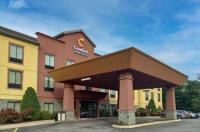 Comfort Inn & Suites Tunkhannock Image