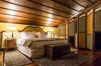 Hotel Pousada do Arcanjo Image