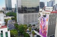Hotel Del Angel Image