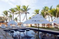 Melina Praia Hotel Image