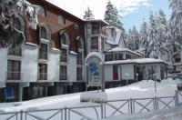 Saint George Borovets Hotel Image