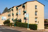 Hôtel Le Relais Image