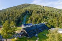 Hotel Skicentrum Image