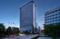 Crowne Plaza Hotel Sun Palace Beijing Image