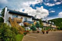 Motel Le JoliBourg Image