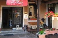 Hotel-Restaurant bei Liebe's Image