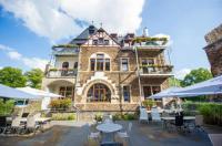 Hotel Villa Vinum Cochem Image