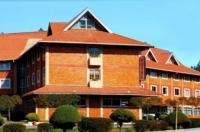 Hotel Fraiburgo Image