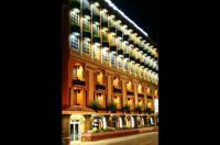 Hotel Báez Carrizal Image