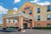 Comfort Inn & Suites Muncie Image