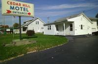 Cedar Hill Motel Image