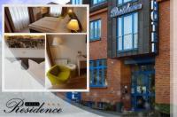 Hotel Residence Image