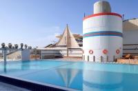 Herods Hotel Tel Aviv Image