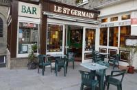 Hotel le Saint Germain Image