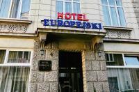 Hotel Europejski Image