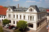Hotel Lev Image