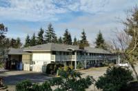 Motel Puyallup Image
