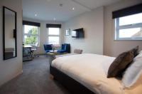 Asperion Hotel Image