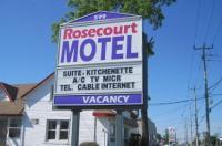 Rosecourt Motel Image
