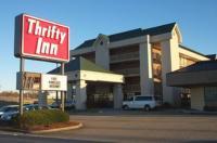 Thrifty Inn Paducah Image