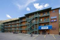 Rodeway Inn & Suites Gardiner Image