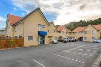 Bella Vista Motel Whangarei Image