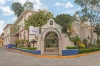 Hotel Villa las Margaritas Centro Image