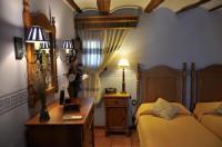 Hotel la Casa del Abuelo Image