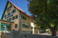 Gastwirtschaft & Hotel Hallescher Anger Image