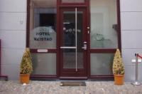 Hotel Keistad Image