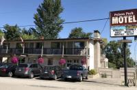 Polson Park Motel Image
