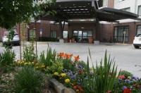Hampton Inn & Suites Salt Lake City-University/Foothill Drive Image