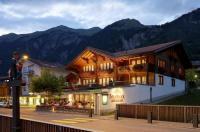 Hotel Steinbock Image
