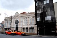 Curitiba Palace Hotel Slim Image