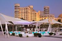 Al Hamra Palace Beach Resort Image