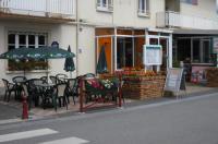 Hôtel Restaurant Ho' Feuille Thé Image