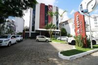 Tarik Fontes Plaza Hotel Image