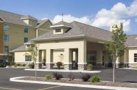Homewood Suites By Hilton Binghamton/Vestal, NY Image