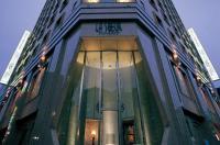 Hotel Monterey La Soeur Fukuoka Image
