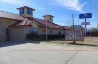 Americas Best Value Inn Weatherford Image