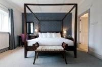 Asperion Hillside Hotel Image