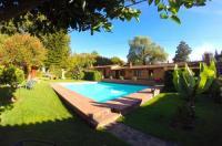 Villa Patzcuaro Garden Hotel & RV Park Image