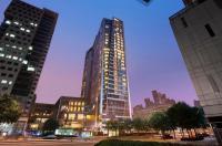 Renaissance Beijing Capital Hotel Image