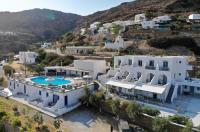 Holidays Inn Ios Image