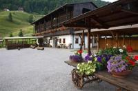 Albergo Riglarhaus Image