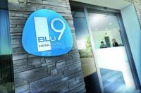 Blu9 Hotel Image