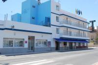 Hotel Trabuco Image
