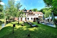 Restaurant Niedmühle Land & Genuss Hotel Image