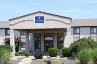 Centerstone Inn & Suites Image