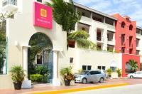 Hotel Margaritas Cancun Image